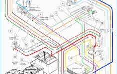Club Golf Cart Fuse Diagram   Wiring Diagram Detailed   Ez Go Golf Cart Battery Wiring Diagram