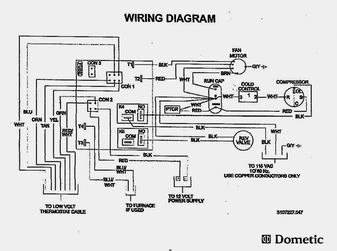 Coleman Rv Air Conditioner Wiring Diagram | Wiring Diagram - Coleman Rv Air Conditioner Wiring Diagram