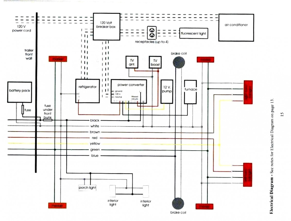 Collection Of Rv Power Converter Wiring Diagram Electrical Circuit - Progressive Dynamics Power Converter Wiring Diagram