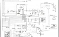 Complete 73 87 Wiring Diagrams   87 Chevy Truck Wiring Diagram