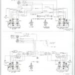 Complete 73 87 Wiring Diagrams   Starter Wiring Diagram