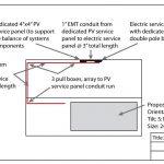 Conduit Wiring Diagram Solar | Wiring Diagram   Conduit Wiring Diagram