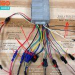 Controller Diagrams – Have A Question?   E Bike Controller Wiring Diagram