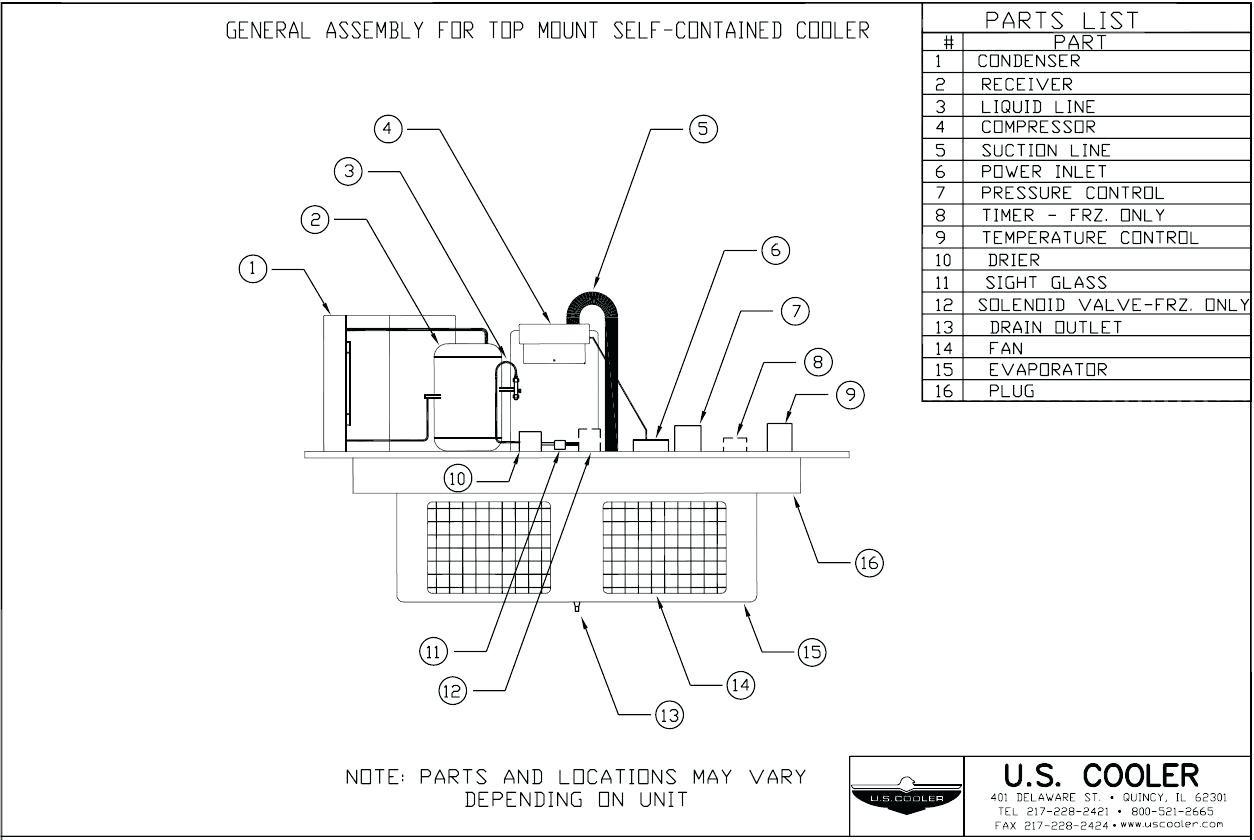 Cooler Motor Wiring Diagram | Wiring Library - Swamp Cooler Motor Wiring Diagram