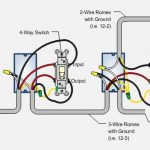 Cooper 4 Way Switch Wiring Diagram For | Switches | Pinterest   4 Way Switch Wiring Diagram