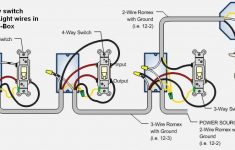 Cooper 4 Way Switch Wiring Diagram For | Switches | Pinterest   Four Way Switch Wiring Diagram