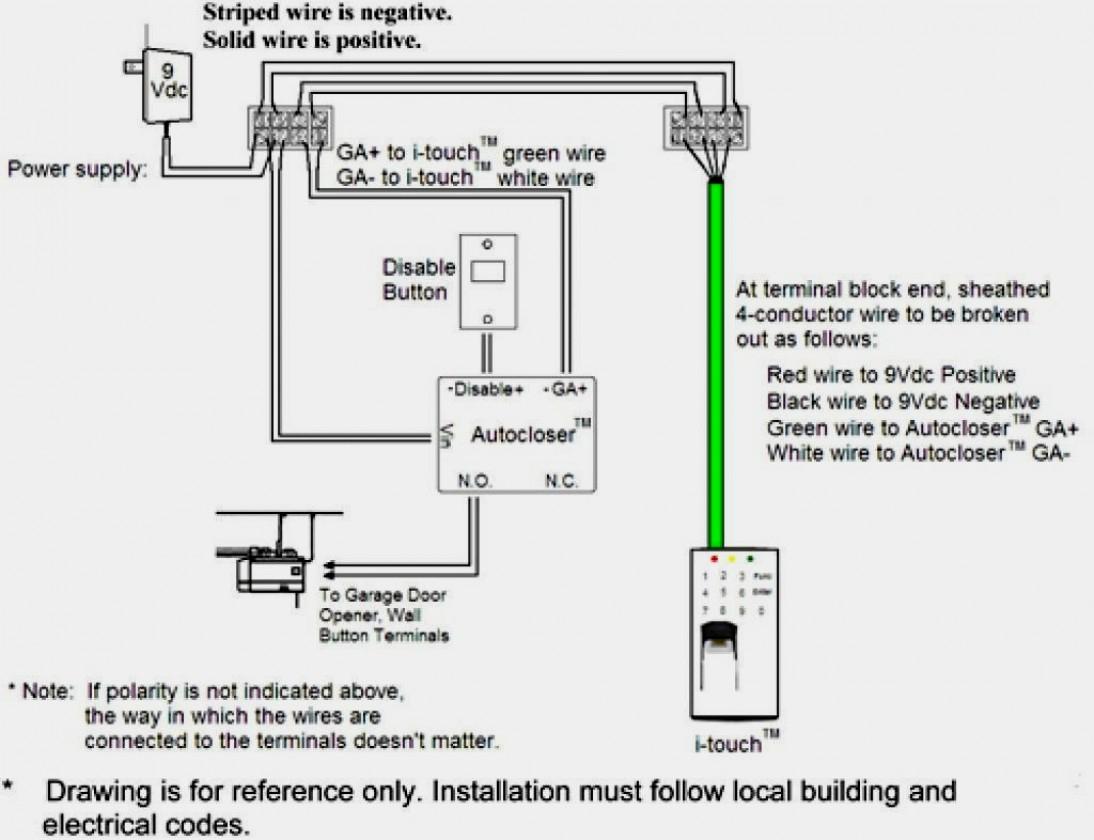 Craftsman Garage Door Sensor Wiring Diagram - Great Installation Of - Craftsman Garage Door Opener Sensor Wiring Diagram