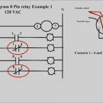 Cube With An 8 Pin Relay Wiring Diagrams | Wiring Diagram   Ice Cube Relay Wiring Diagram
