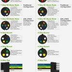 Curt 7 Way Plug Wiring Diagram   Wiring Diagram   6 Way Plug Wiring Diagram