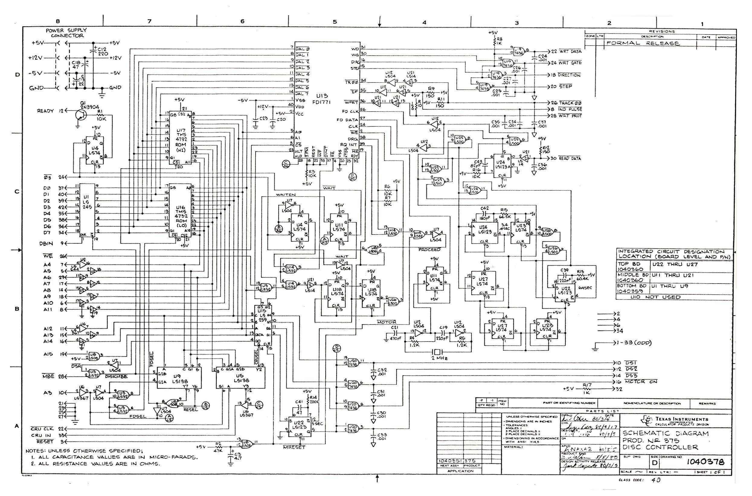 Curtis 1204 Controller Wiring Diagram | Wiring Library - Curtis Controller Wiring Diagram