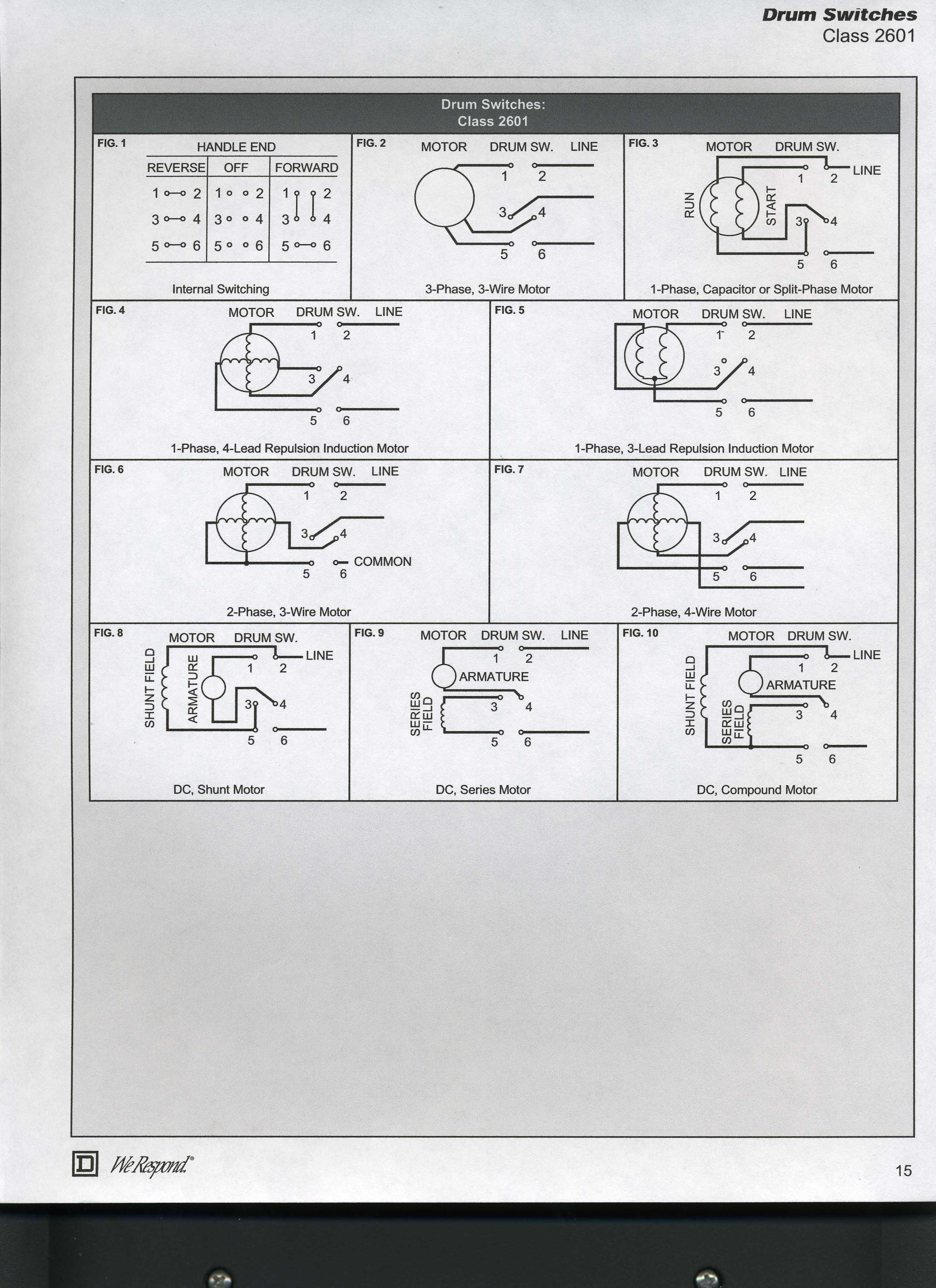 Dayton Motor Wiring Diagram On 3 Phase Motor Capacitor Wiring - Dayton Electric Motors Wiring Diagram