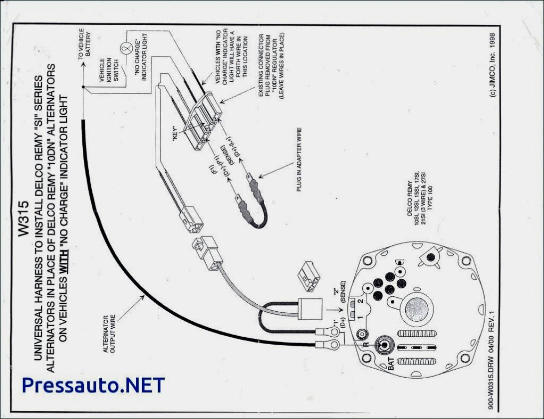 Delco Remy Voltage Regulator Wiring | Wiring Diagram - Delco Remy Alternator Wiring Diagram