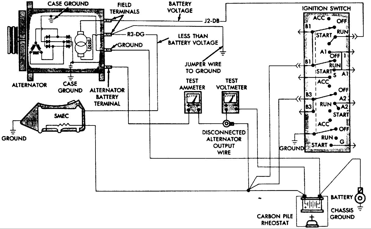 alternator wiring diagram nippondenso wiring diagram document guidenippon  denso alternator wiring diagram wiring diagram schematics kubota