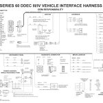 Detroit Diesel Series 60 Ecm Wiring Diagram | Siri 60 | Pinterest   Detroit Series 60 Ecm Wiring Diagram
