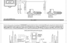 Diagram-5-Wire-Door-Lock-Actuator-Wiring-And-Wellreadmerhwellreadme – 5 Wire Motor Wiring Diagram
