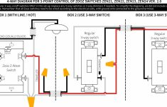 Diagram For Wiring A 4 Way Switch   Wiring Library   4 Way Switch Wiring Diagram