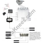 Directv Swm Wiring Diagrams And Resources   Direct Tv Satellite Dish Wiring Diagram
