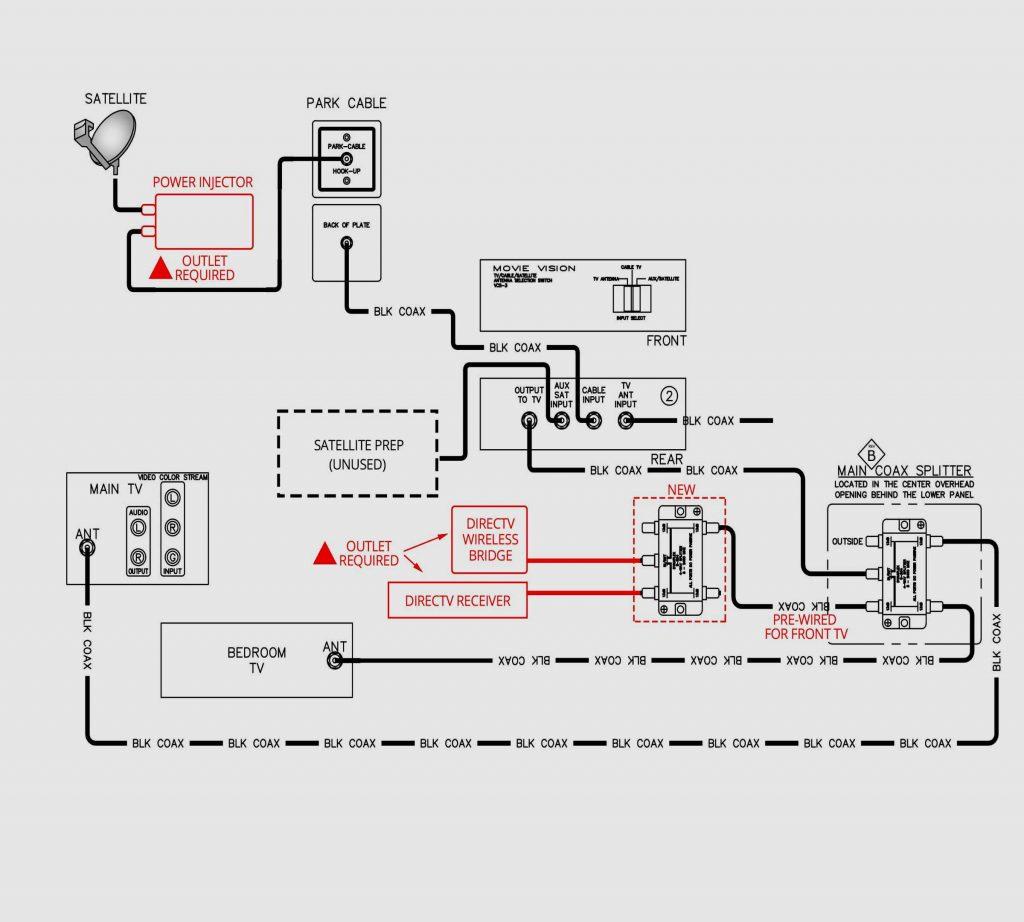 Stupendous Direct Tv Satellite Dish Wiring Diagram Wirings Diagram Wiring Digital Resources Indicompassionincorg