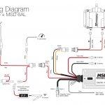 Distributor Wiring Diagram - Data Wiring Diagram Today - Distributor Wiring Diagram