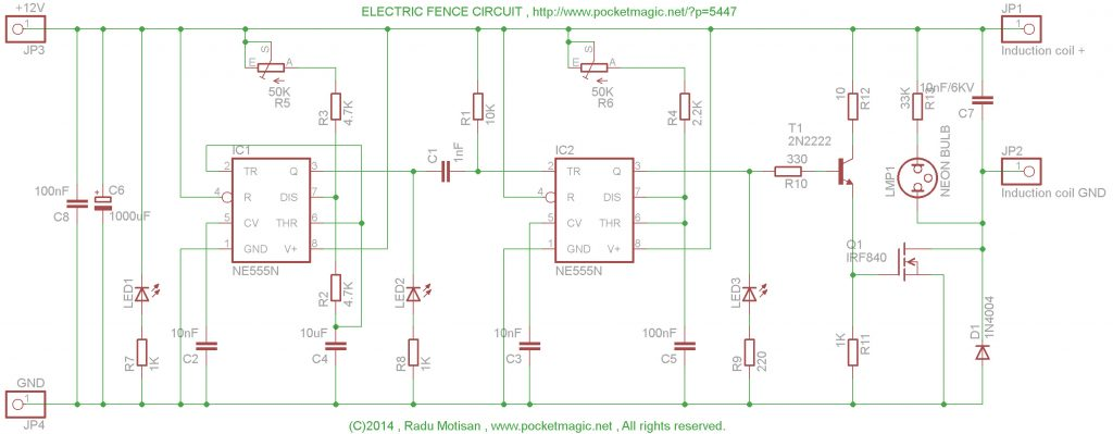 Excellent Electric Fence Wiring Diagram Wirings Diagram Wiring Digital Resources Indicompassionincorg