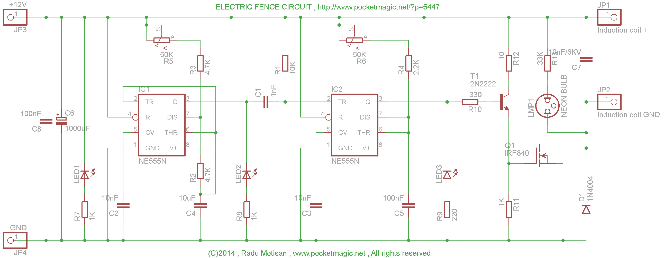 Diy Electric Fence Fresh Electric Fence Wiring Diagram Sample – Web - Electric Fence Wiring Diagram