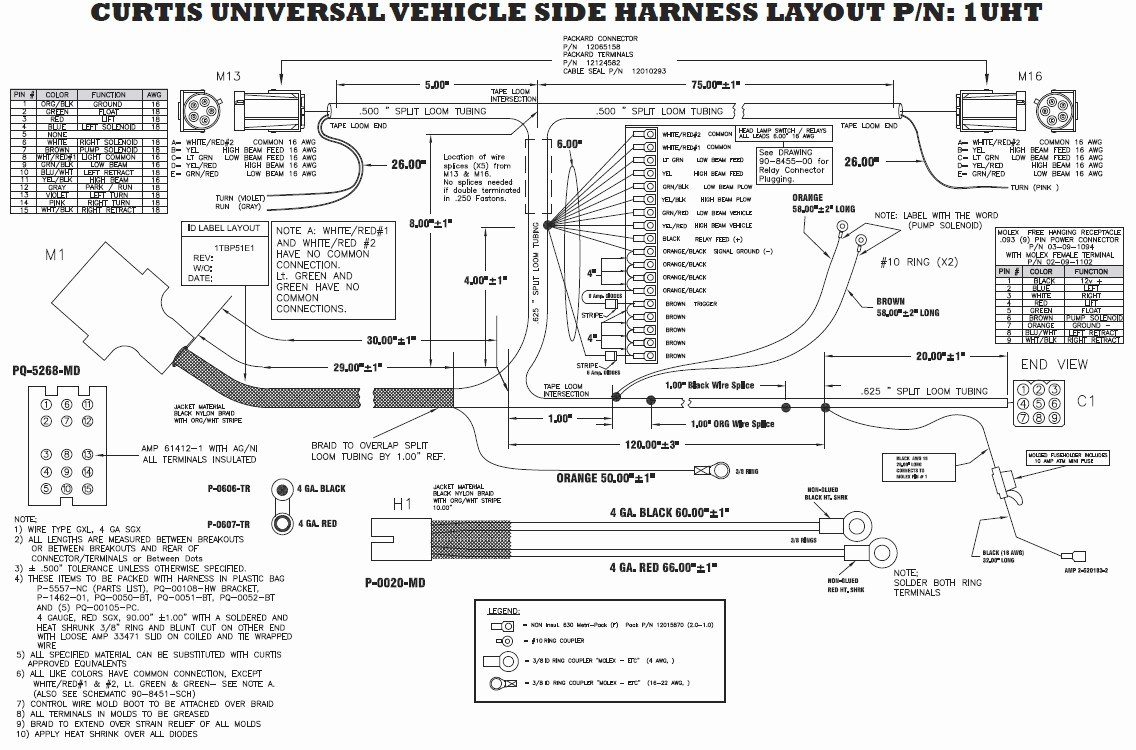 Dodge Western Plow Wiring Diagram | Wiring Diagram - Western Plows Wiring Diagram