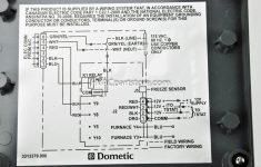 Dometic Rv Ac Wiring Diagram | Manual E Books   Dometic Rv Thermostat Wiring Diagram