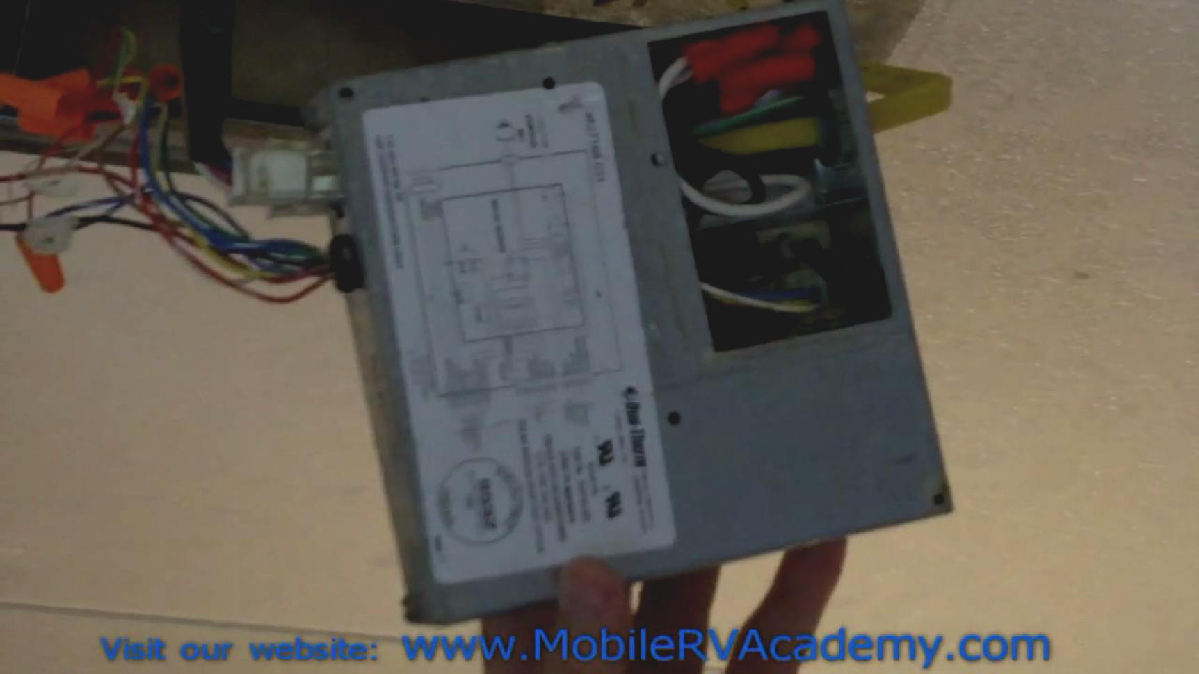 Dometic Single Zone Thermostat Wiring Diagram | Wiring Diagram - Dometic Single Zone Lcd Thermostat Wiring Diagram