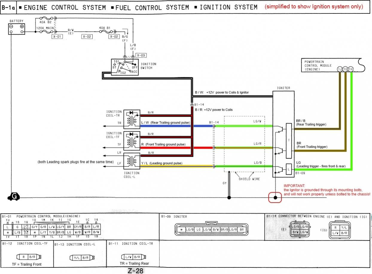 Dr182 Ignition Coil Wiring Diagram | Wiring Diagram - Ignition Wiring Diagram