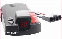 Draw Tite Brake Controller 104796 Prodigy Brake Controller Wiring   Prodigy Brake Controller Wiring Diagram