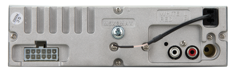 Dual Electronics Xdm280Bt Multimedia Detachable 3.7 Inch Lcd Single - Dual Xdm280Bt Wiring Diagram