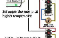 Dual Element Hot Water Heater Wiring Diagram   Manual E Books   Water Heater Wiring Diagram Dual Element