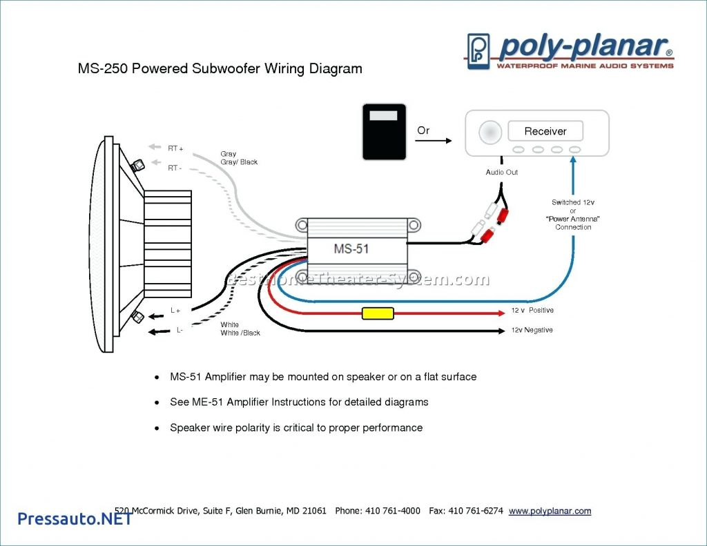 Awesome Channel Wiring Diagram On 4 Channel Amplifier And Subwoofer Wiring Wiring 101 Photwellnesstrialsorg