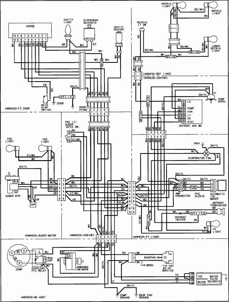 wiring harness diagram pioneer dxt