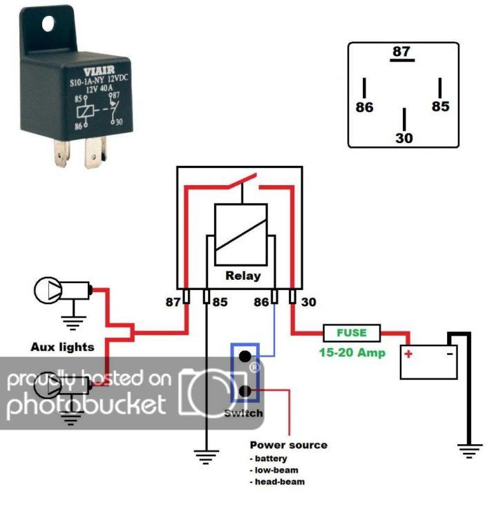 tach wiring diagram