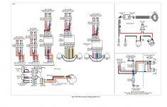 Dyna Wiring Schematic | Wiring Diagram   Harley Handlebar Wiring Diagram