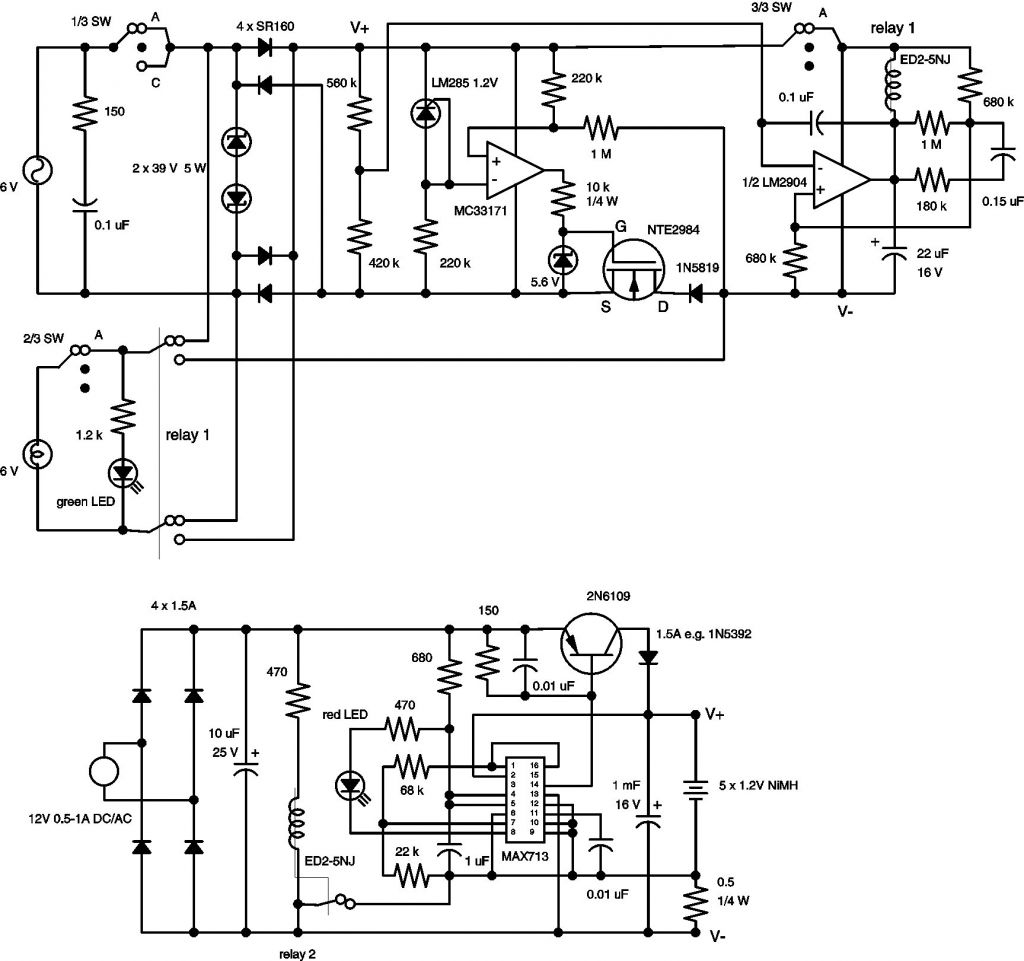 Dynamo To Alternator Conversion Wiring Diagram - Zookastar - Dimarzio Wiring Diagram