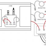 Electric Doorbell Wiring   Today Wiring Diagram   Doorbell Wiring Diagram
