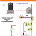 Electric Fuel Pump Wiring   Data Wiring Diagram Detailed   Electric Fuel Pump Wiring Diagram