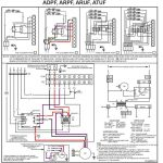 Electric Furnace Wiring Diagram   Data Wiring Diagram Blog   Goodman Furnace Wiring Diagram