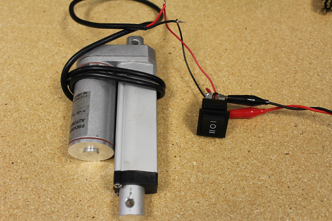 Electric Linear Actuator 12V Wiring | Wiring Diagram - Toggle Switch Wiring Diagram