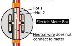 Electric Meter Base Wiring | Wiring Diagram   Electric Meter Wiring Diagram