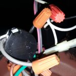 Electrical   Is There A Way To Diagnose Ceiling Fan 3 Speed Switch   3 Speed Pull Chain Switch Wiring Diagram