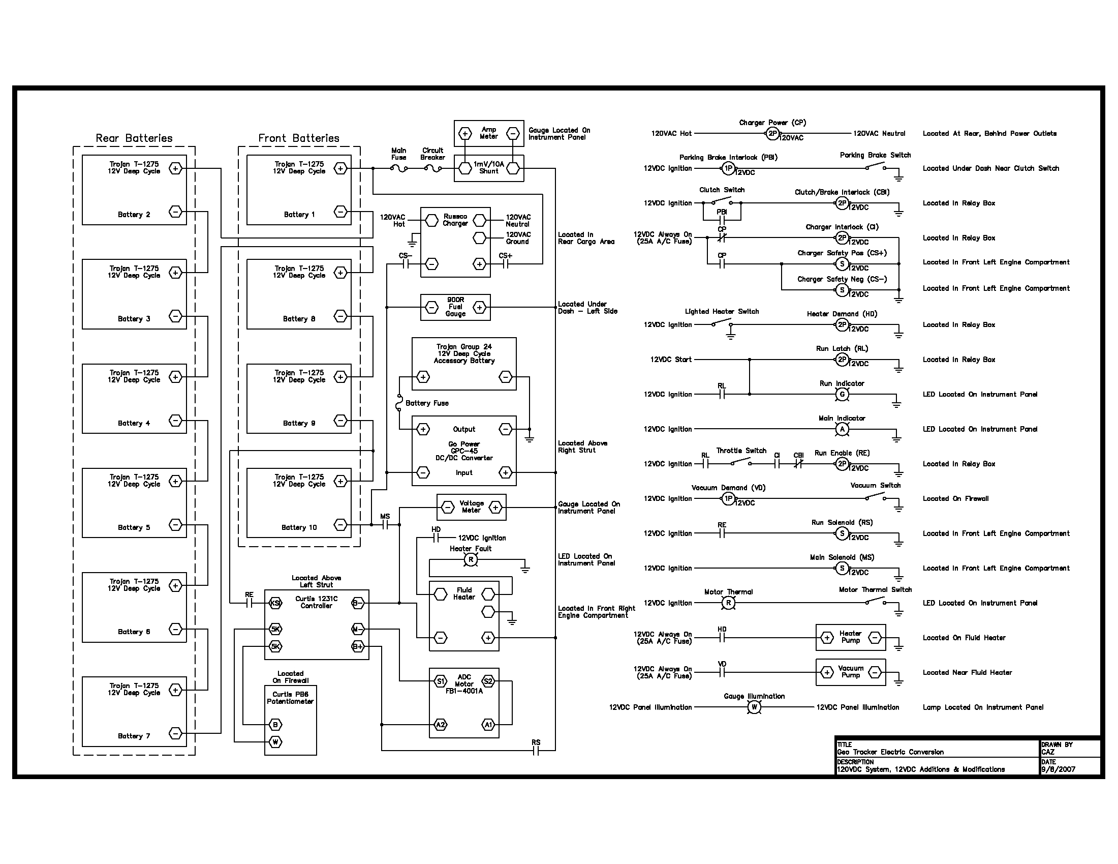 Electrical Wiring Diagram Automotive | Wiring Library - Automotive Wiring Diagram Software
