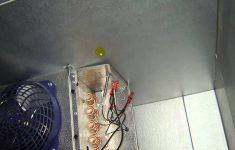 Electrical Wiring For A Walk In Freezer   Youtube   Standard Electric Fan Wiring Diagram