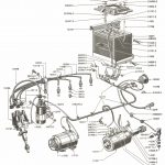 Electrical Wiring Parts For Ford 8N Tractors (Asn 263843) – Ford 8N Wiring Diagram