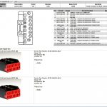 Elegant 2007 Ford F150 Radio Wiring Diagram Mach 1000 Audio System   Ford Radio Wiring Diagram Download