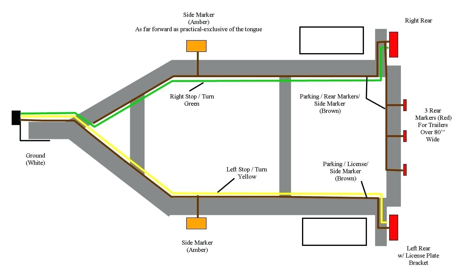 Emergency Lighting Wiring Diagram - Democraciaejustica - Blazer Trailer Lights Wiring Diagram