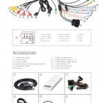 Brilliant Eonon Ga7150A Bmw E46 Android 6 0 Octa Core Car Stereo Gps Eonon Wiring 101 Eumquscobadownsetwise Assnl