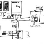 Epic Guide To Diy Van Build Electrical: How To Install A Campervan   Camper Wiring Diagram